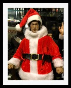 Kung Fu Noël