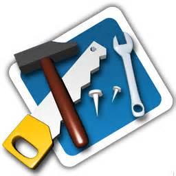 Réparation du site